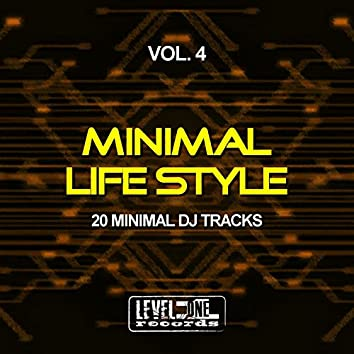 Minimal Life Style, Vol. 4 (20 Minimal DJ Tracks)