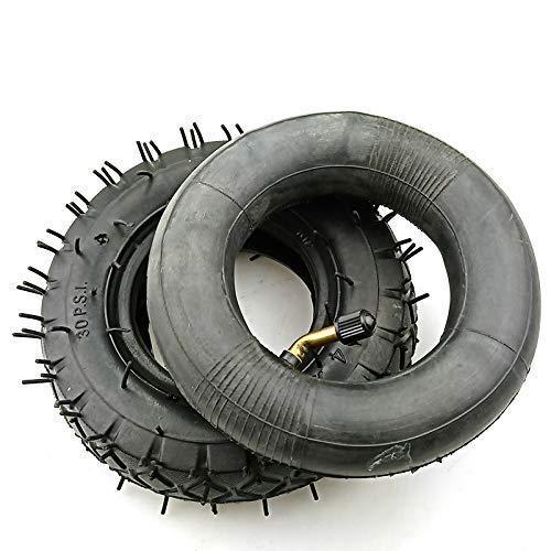 Neumáticos De 6'Neumáticos Interiores Y Exteriores 6X2 Neumáticos Neumáticos Scooter Eléctrico F0 Rueda Neumática Carro Rueda Neumática, Seguro Y Cómodo