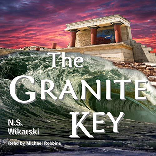 The Granite Key cover art