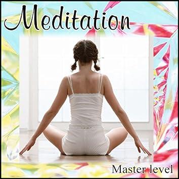 Meditation Master Level
