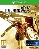 Final Fantasy Type 0 HD - [Edizione: Francia]