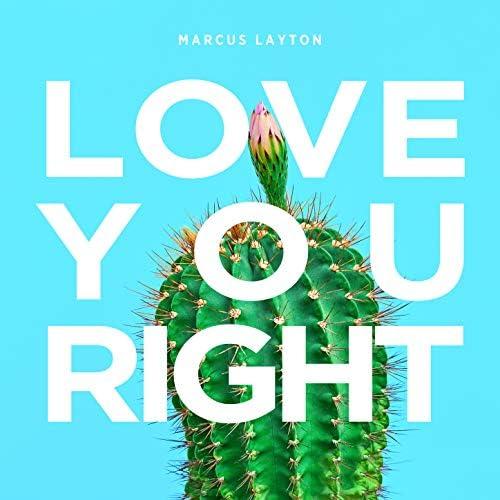 Marcus Layton