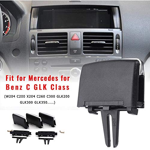 W204 Vent Tabs for Mercedes C Series 2008-2011 A//C VentTab