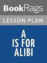 Best alibi lesson plan Reviews