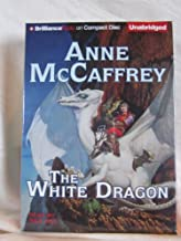 The White Dragon by Anne McCaffrey Unabridged CD Audiobook (Dragons of Pern)