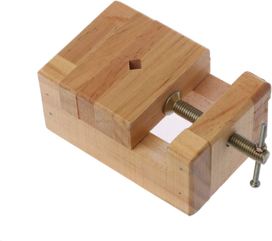 BUZHI Wood Flat Max 59% OFF Vise Mini for Bench Carving Clamp Spasm price Woodwork