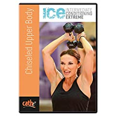 This strength & toning upper body workout DVD targets the intermediate exerciser with options for advanced exercisers It is time to carve out the upper body you have always dreamed of! This upper body strength DVD will include a mix of traditional an...