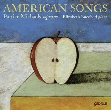 Michaels, Patrice: American Songs