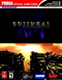 Bujingai - The Forsaken City: Prima Official Game Guide (Prima's Official Strategy Guide) by James Hogwood (2004-05-25) - 25/05/2004