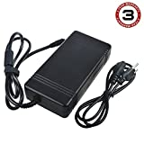 SLLEA 19V 10.5A 200w AC Adapter Charger for Gigabyte Aorus X5-CF1T 3K Gaming Laptop