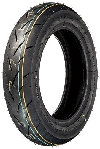DUNLOP(ダンロップ)バイクタイヤスクーター用 TT93GP 前後輪共用 90/90-10 50J チューブレスタイプ(TL) 303227 二輪 オートバイ用