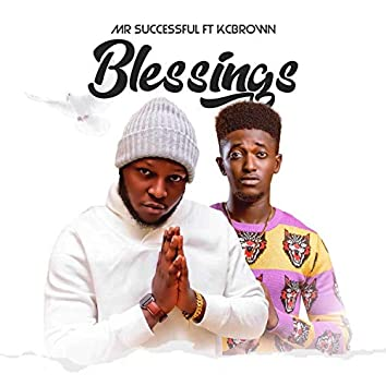 Blessings (feat. KcBrown)