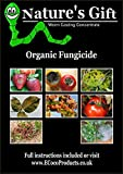 Organic Fungicide for Peach Leaf CURL - Natural Fungicide Concentrate Against FUNGAL Diseases and Spores (1 Litre)