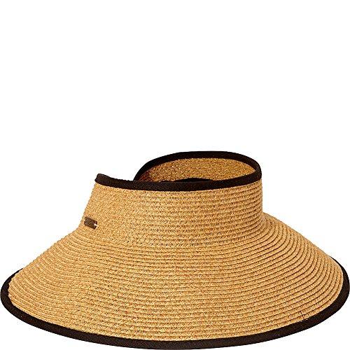 Sun 'N' Sand Bare Necessity (One Size - Black)