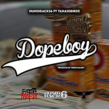 Dopeboy (feat. Tana10Birdz)