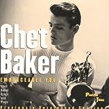 cover art Chet Baker CD