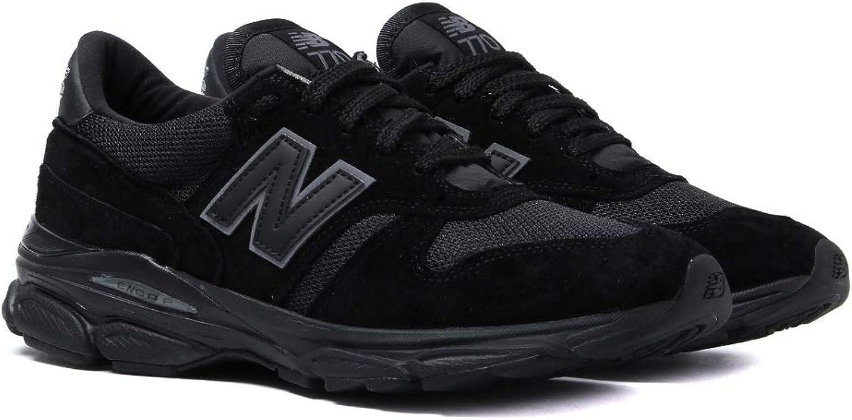 New Balance Made in in in England 770 Tonal svart Trainers  hög kvasi