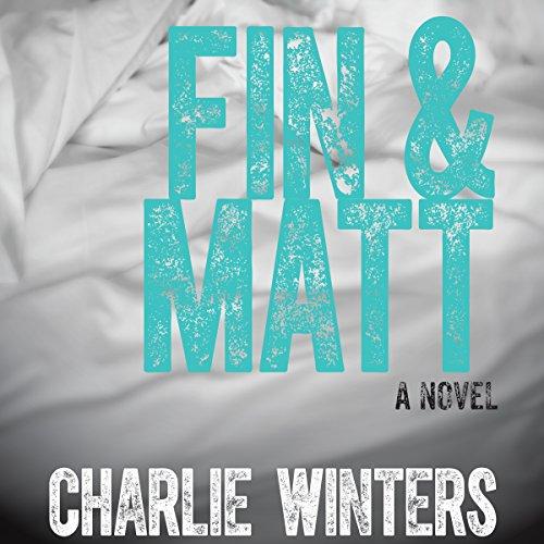 Fin & Matt audiobook cover art