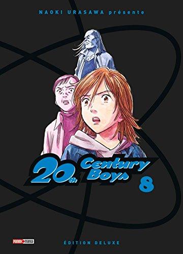 20TH CENTURY BOYS DELUXE T08