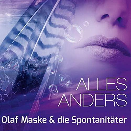 Olaf Maske & die Spontanitäter
