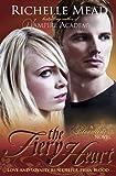 Bloodlines: The Fiery Heart (book 4) (Bloodlines, 4)