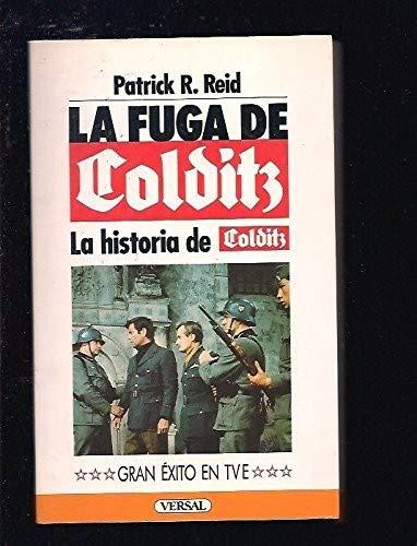 Fuga de colditz: la historia...