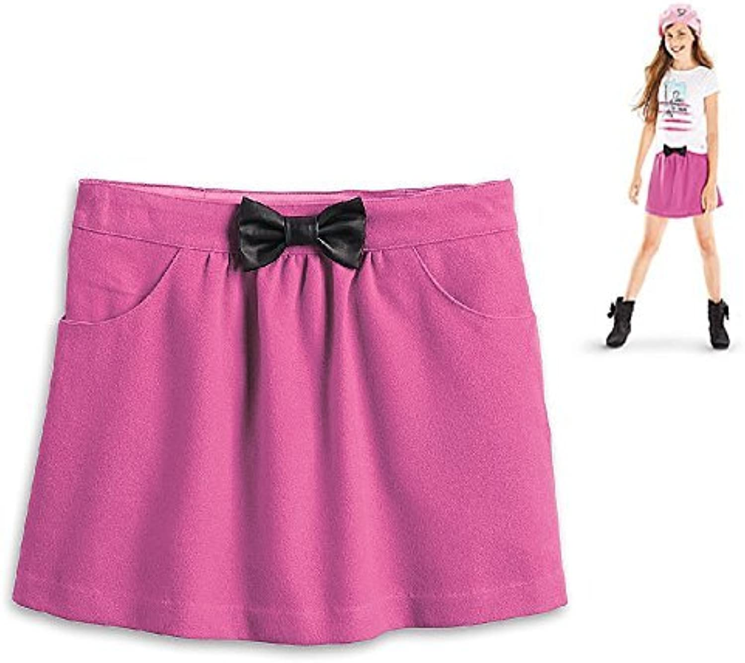 American Girl Grace's Meet Skirt for Girls Size 16 (Tee Sold Separately) by American Girl