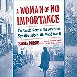 A Woman of No Importance Titelbild