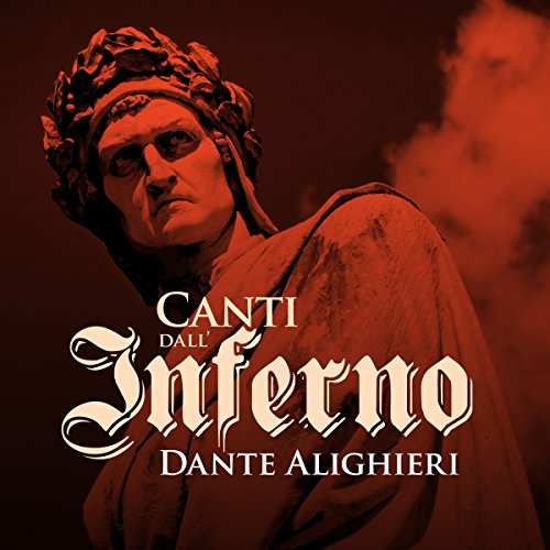 Canti dall'Inferno audiobook cover art