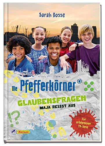 Die Pfefferkörner: Glaubensfragen – Maja reißt aus: Zur erfolgreichen TV-Serie, Band 2 (2)