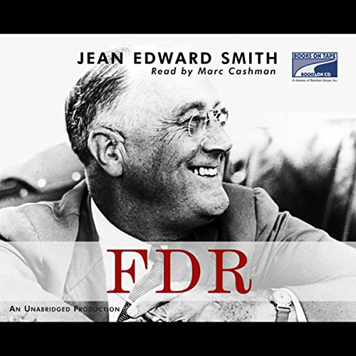 FDR  By  cover art