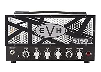 EVH 5150 III LBXII review