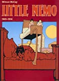 Little Nemo : 1905-1914