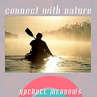Connect with Nature Hypnosis Titelbild