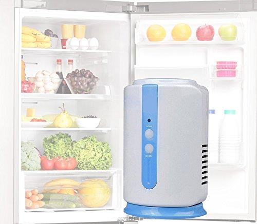 Generador de ozono para neveras filtro de aire purificador elimina ...
