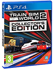 Train sim World 2. Collector'S Edition - Playstation 4