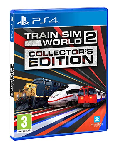 Train Sim World 2: Collector s Edition