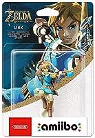 Link (Archer) amiibo - The Legend of Zelda: Breath of the Wild Collection (Nintendo Wii U/Nintendo 3DS/Nintendo Switch) (輸入版)