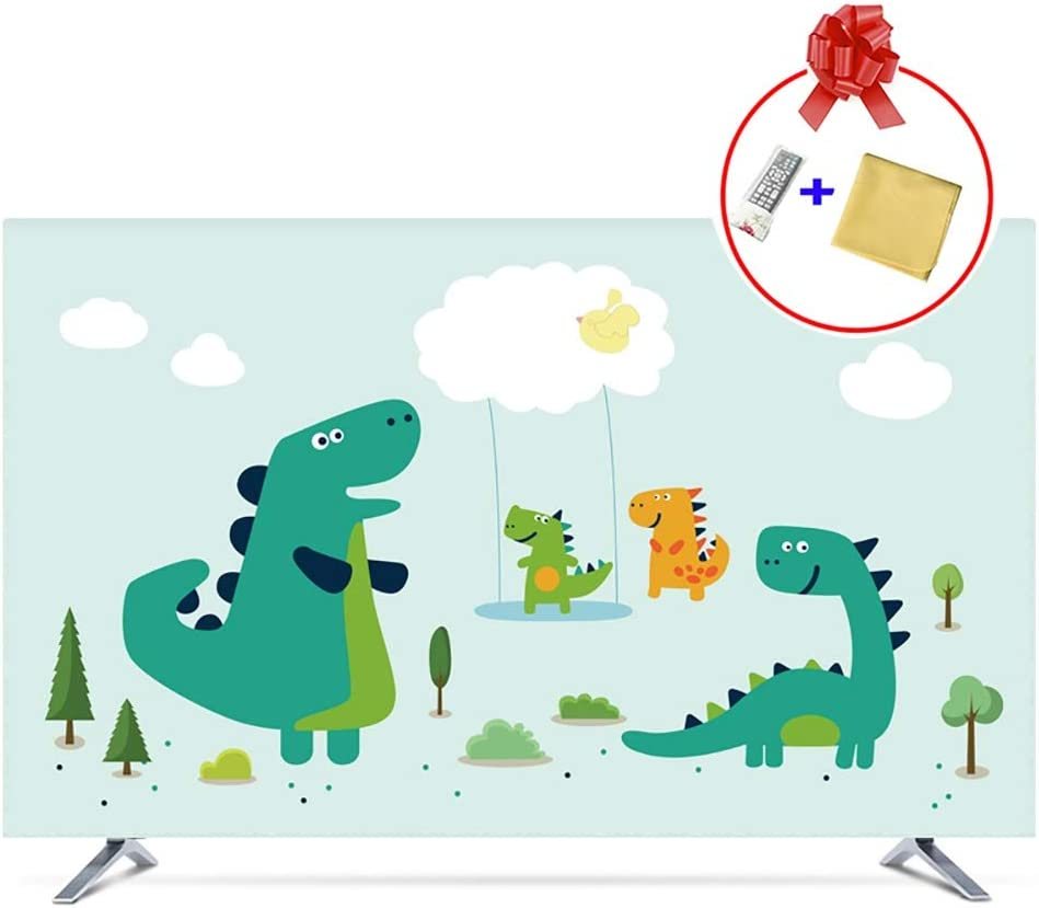 HUJB 22-80 Inches Universal TV Max 61% Max 83% OFF OFF Cover Living Modern Indoor Style