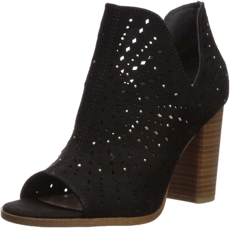 Fergalicious Damen Reno Sandalen Sandalen mit Absatz  Modemarken