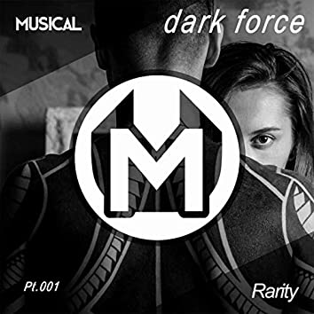 Musical Rarity Pt. 001