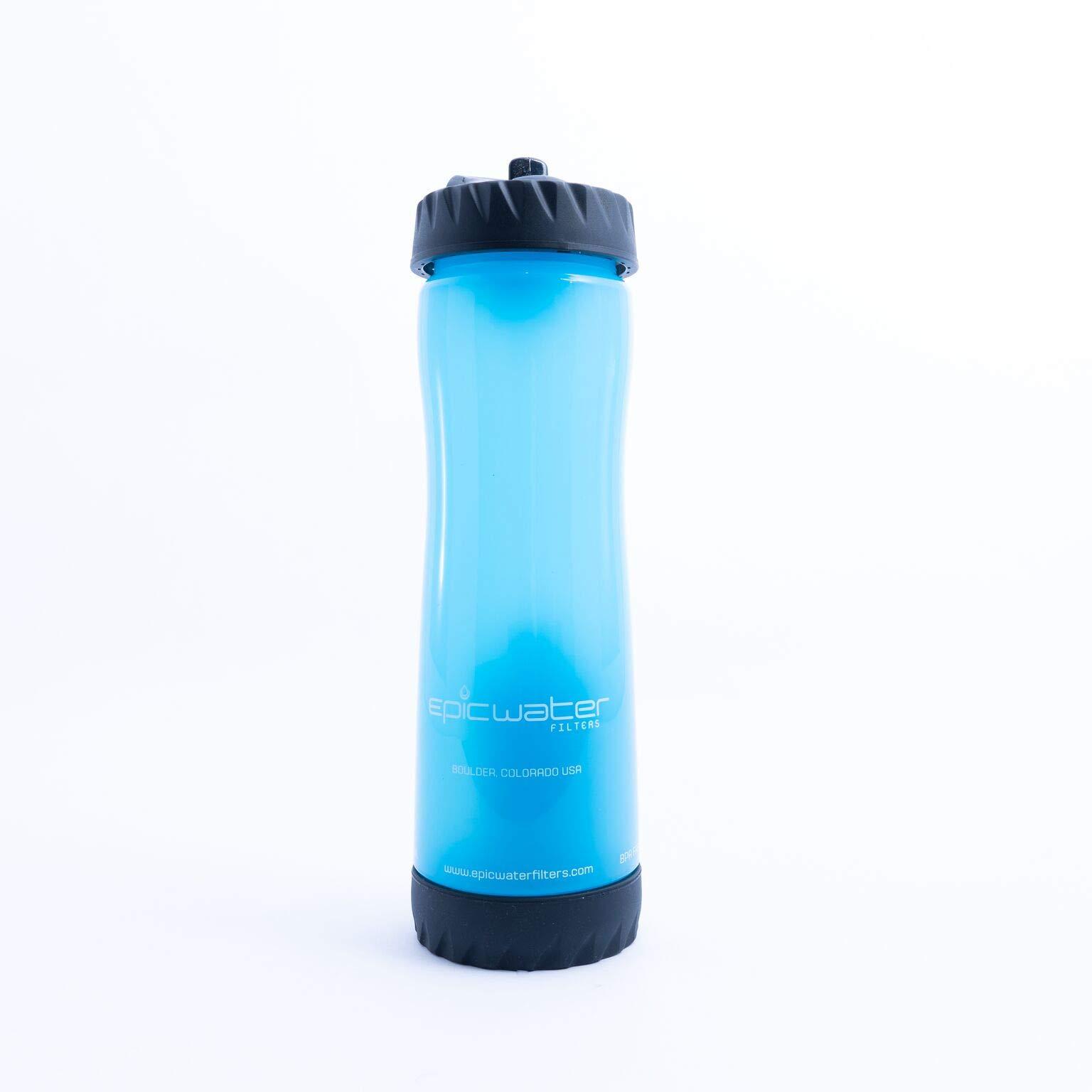Epic deportes serie filtración botella (con 1 avanzada ...