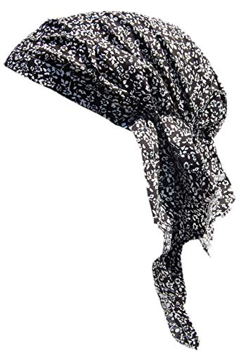 Cool4 Zomer XL hoofddoek stranddoek bandana beanie muts chemo cap A02