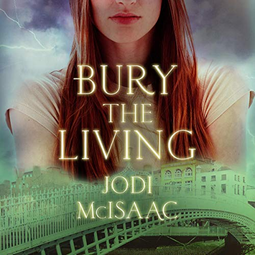 Bury the Living  By  cover art