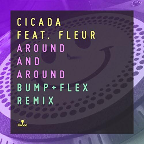 Cicada feat. Fleur