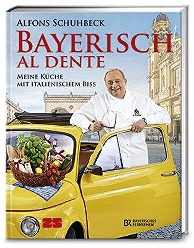 Bayerisch al dente: Meine Küche mit italienischem Biss