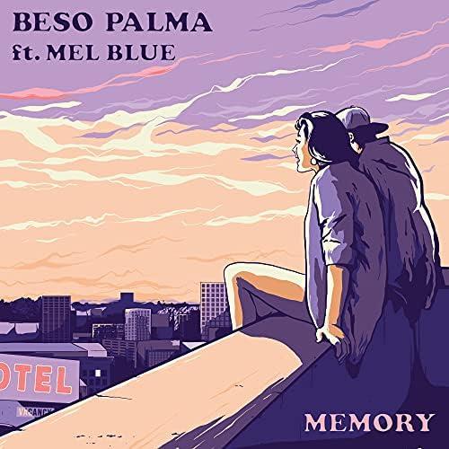 Beso Palma feat. Mel Blue
