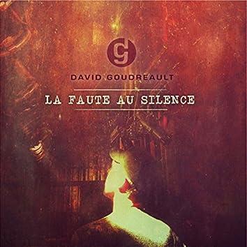 La faute au silence