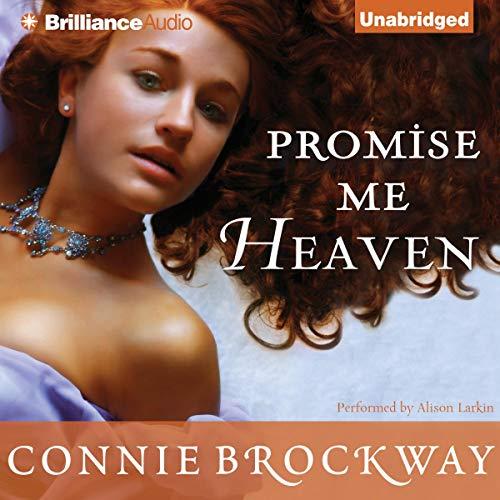 Promise Me Heaven cover art