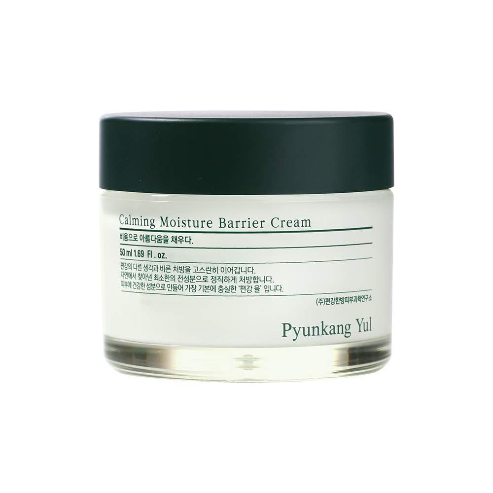 PYUNKANG YUL Calming Moisture Barrier Rare Ceramides Max 44% OFF Skin Cream Car -